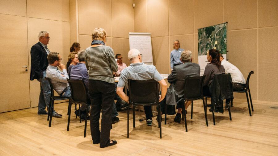 Bypass ost Forumskonferenz 1 August2019 28 Bypass Bern Ost